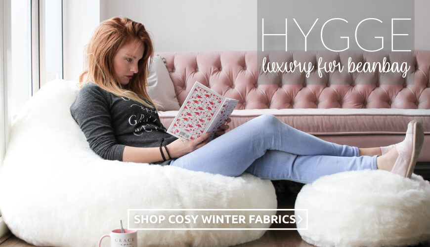 Cosy Winter Fabrics