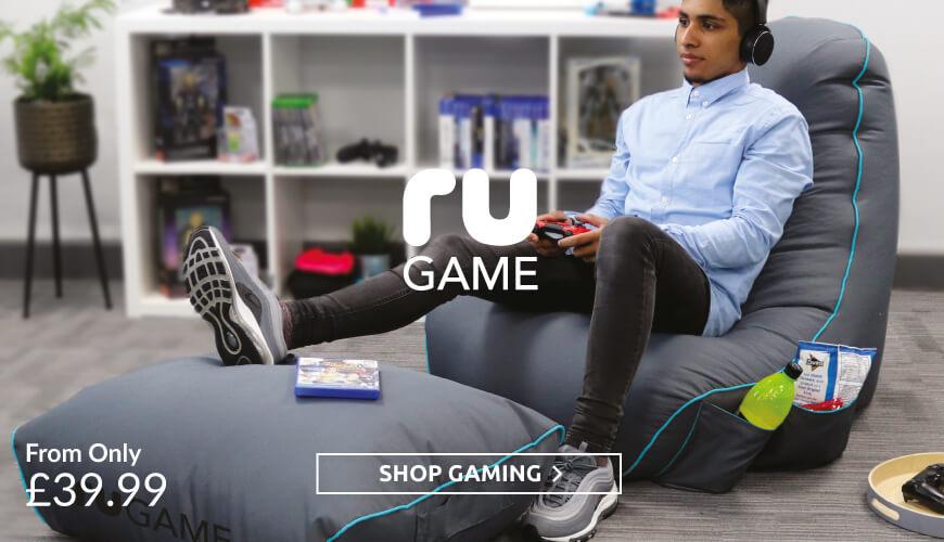 SHOP gaming Beanbags