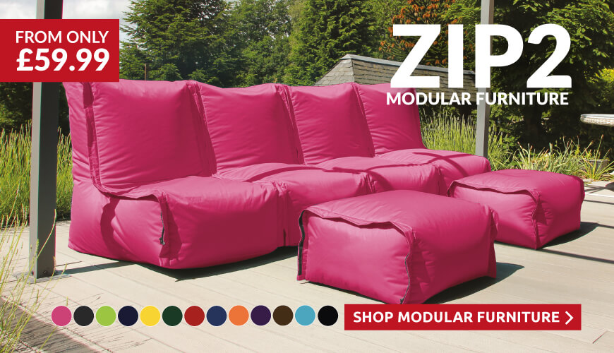 Zip2 Modular Furniture