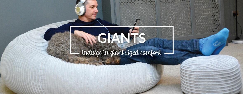 Giant Bean Bags