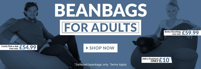Adult Beanbags