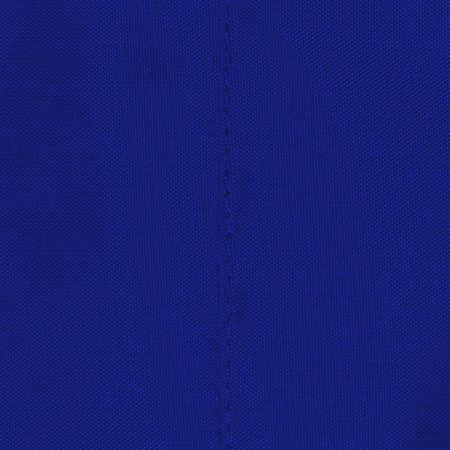 Indoor/Outdoor Royal Blue Fabric