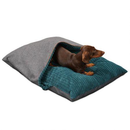 'Burrower' Dog Bed - Medium