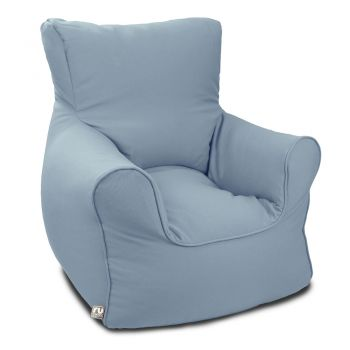 Pair of Children's Chairs - Dusk Blue