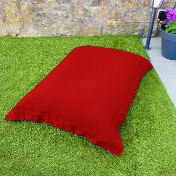 Red Indoor/Outdoor Large Squashy Squarbie