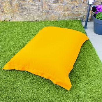 Yellow Indoor/Outdoor Large Squashy Squarbie