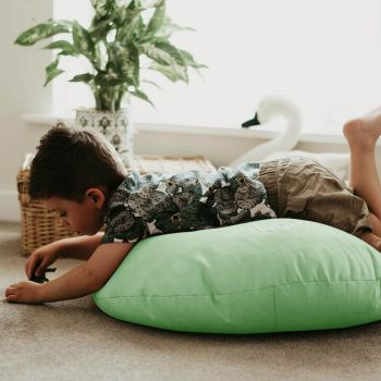 Duck Egg Kids Trend Smarty Floor Cushion Bean Bag