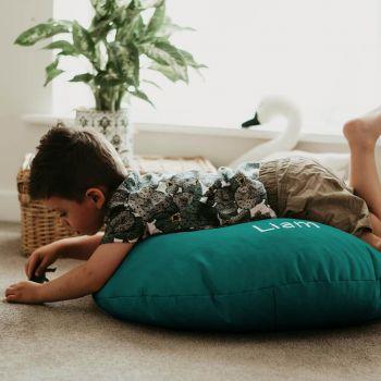 Jade Kids Trend Smarty Floor Cushion Bean Bag