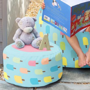 Lollipop Kids Stool - Indoor/Outdoor