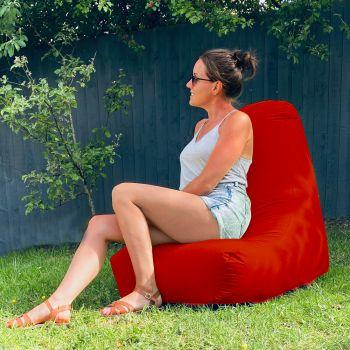Beanbag Chair - Indoor/Outdoor - Large
