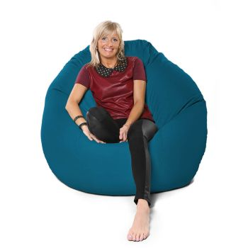 Trend Flob a Dob Beanbag in Teal