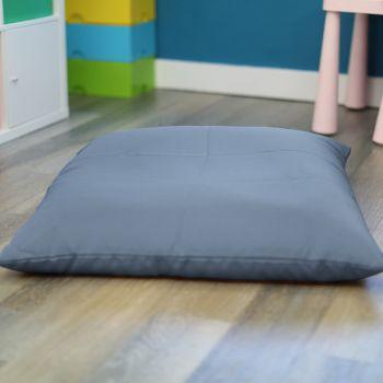 Dusk Kids Trend Square Floor Cushion Bean Bag