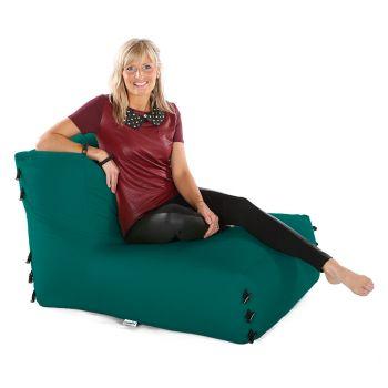 Modular Corner Sofa Jade Bean bags - Chair Only
