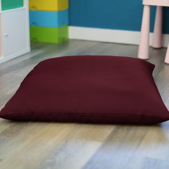 Berry Adult Trend Square Floor Cushion