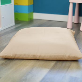 Stone Trend Adult Square Floor Cushion