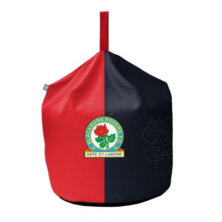 21/22 Blackburn Rovers Medium Handle Beanbag