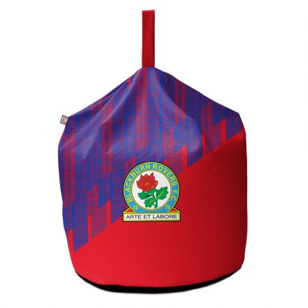 20/21 Blackburn Rovers Handle Beanbag Medium