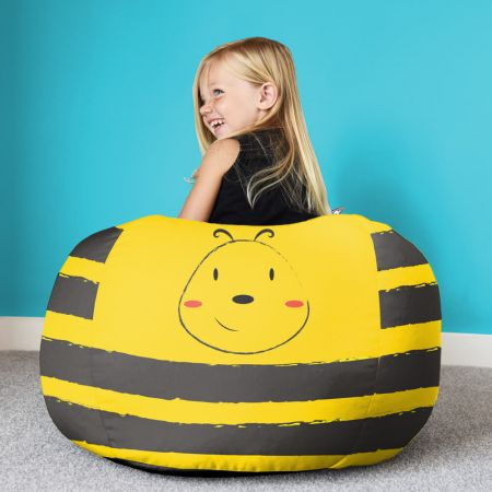 Trio of Minibeast Beanbags - Small