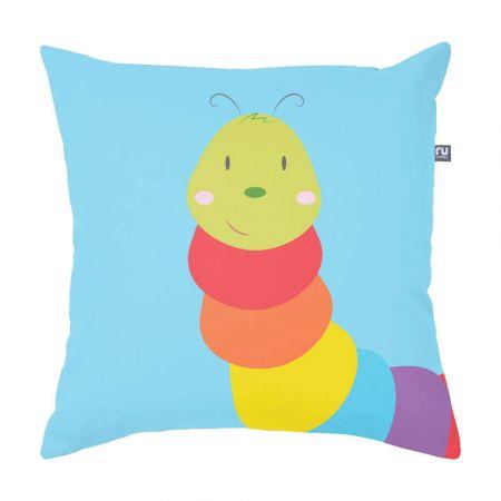 Caterpillar Cushion