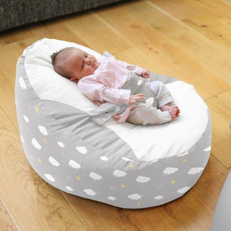 Cloud Nine Gaga+ Baby to Junior Beanbag