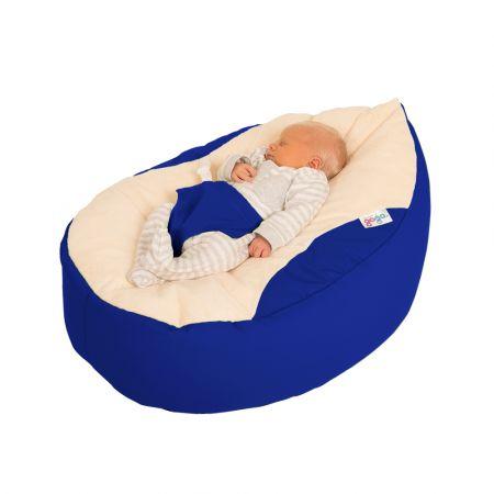 Baby Gaga Beanbag in Royal Blue