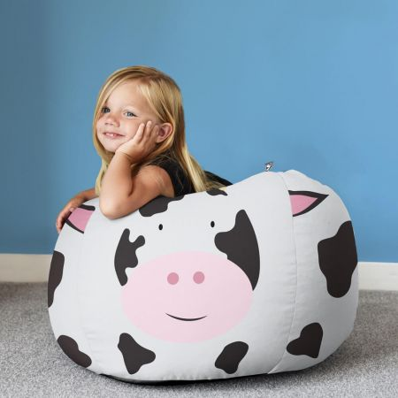 Cow - Animal Bean Bag