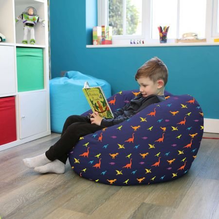 Dinosaur Bean Bag - Medium