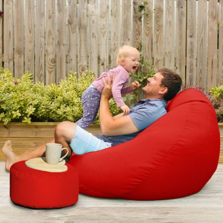 Flob A Dob Giant Outdoor Beanbag