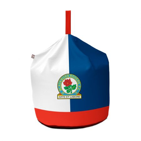 20/21 Blackburn Rovers Handle Beanbag Small