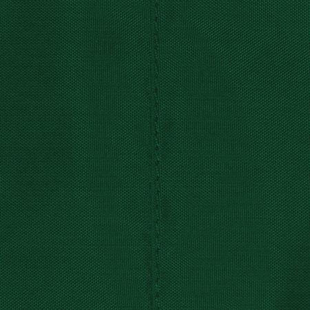 Indoor/Outdoor Bottle Green Fabric