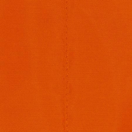 Indoor/Outdoor Orange Fabric