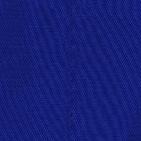 Indoor/Outdoor Royal Blue Fabric