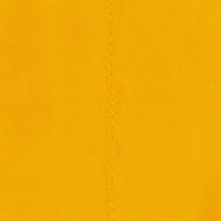 Indoor/Outdoor Yellow Fabric