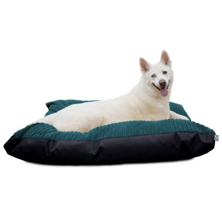Dog Bed - Jumbo Cord Large