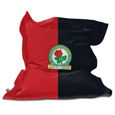 21/22 Blackburn Rovers Junior Squarbie Beanbag