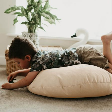 Stone Kids Trend Smarty Floor Cushion Bean Bag