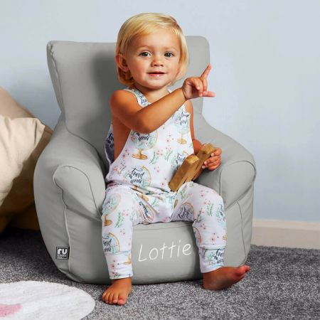 Toddler Armchair Beanbag