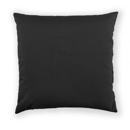 Cushion - Indoor/Outdoor - Black