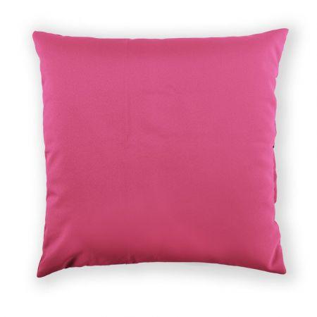 Cushion - Indoor/Outdoor - Cerise Pink