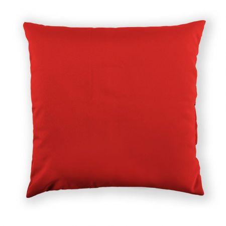 Cushion - Indoor/Outdoor - Red