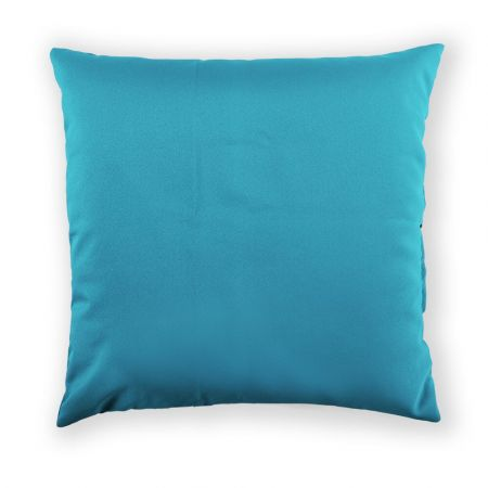 Cushion - Indoor/Outdoor - Turquoise