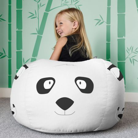 Panda Animal Beanbag