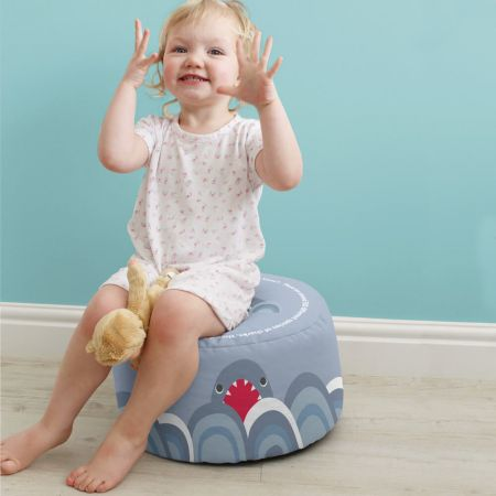 Shark Kids Stool