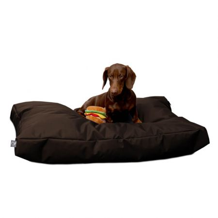 Dogtuff Dog Bed - Small - Brown