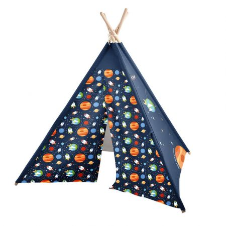 Outer Space TeePee