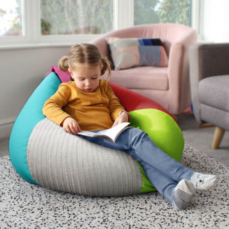Touch-It Sensory Beanbag for kids