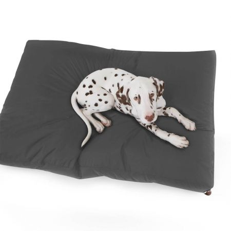 Small Dog Bed Slate Grey - Trend