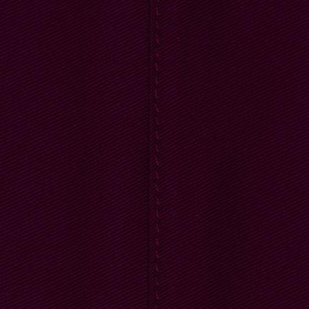 Comfy Aubergine Fabric