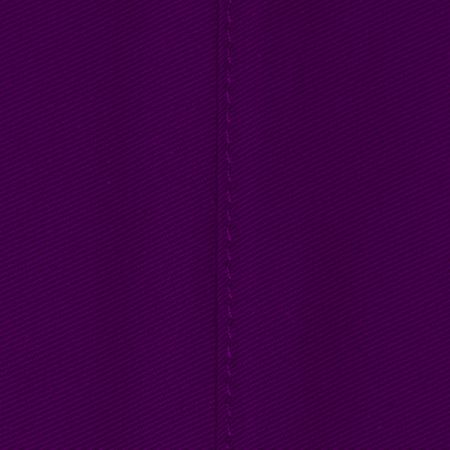 Comfy Purple Fabric