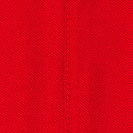 Comfy Red Fabric